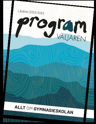 Katalogen Programväljaren